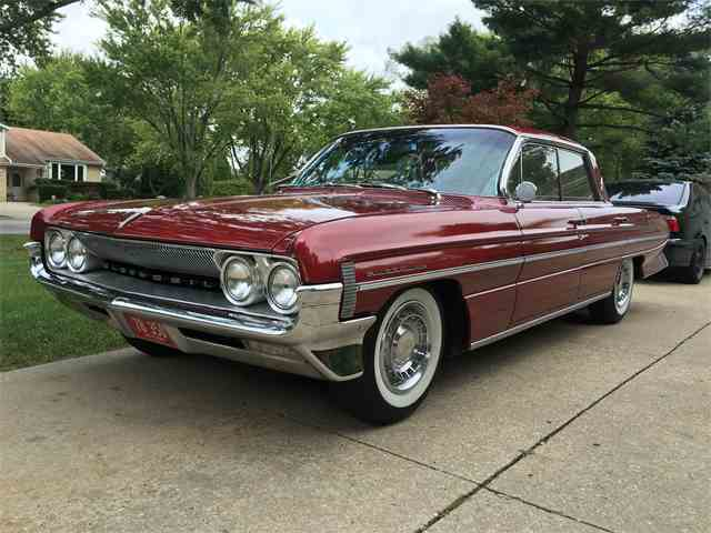1961 Oldsmobile Super 88 | 924445