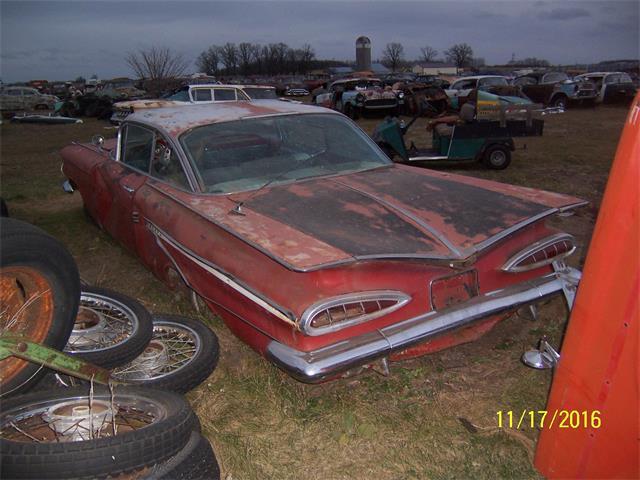 1959 Chevrolet Impala | 924456