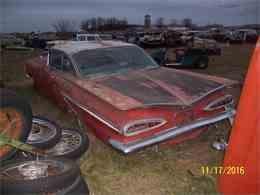 Picture of '59 Impala - JTBC