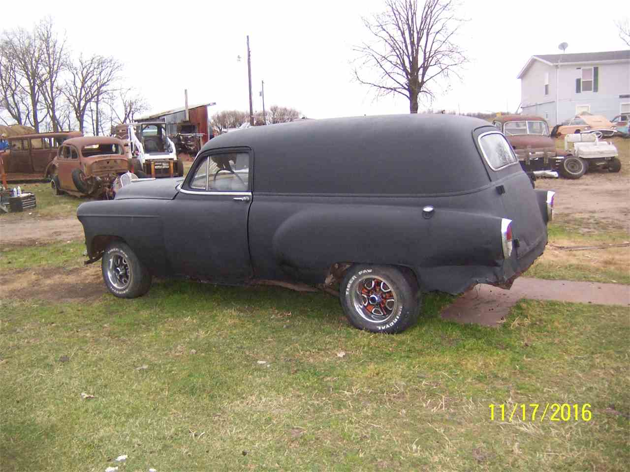 Large Picture of '53 Sedan Delivery - JTBD
