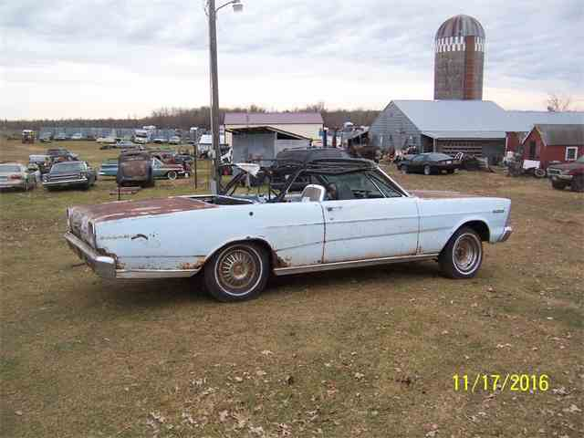 1966 Ford Galaxie 500 XL | 924458