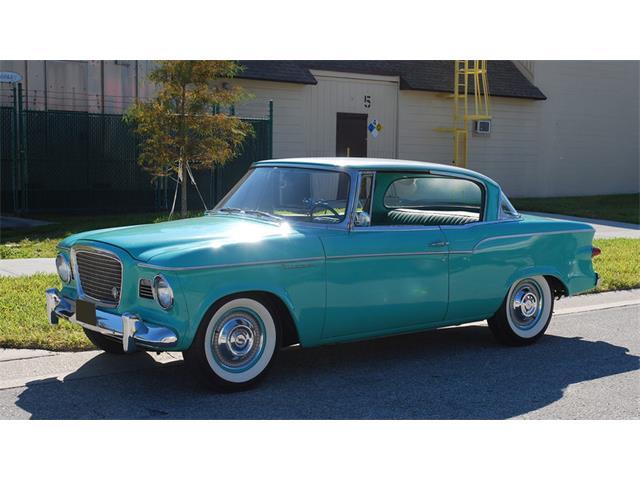 1959 Studebaker Lark | 924460