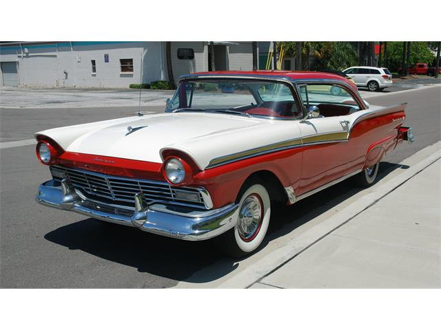 1957 Ford Fairlane | 924462