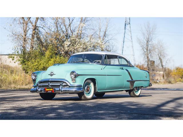 1952 Oldsmobile 88 | 924467
