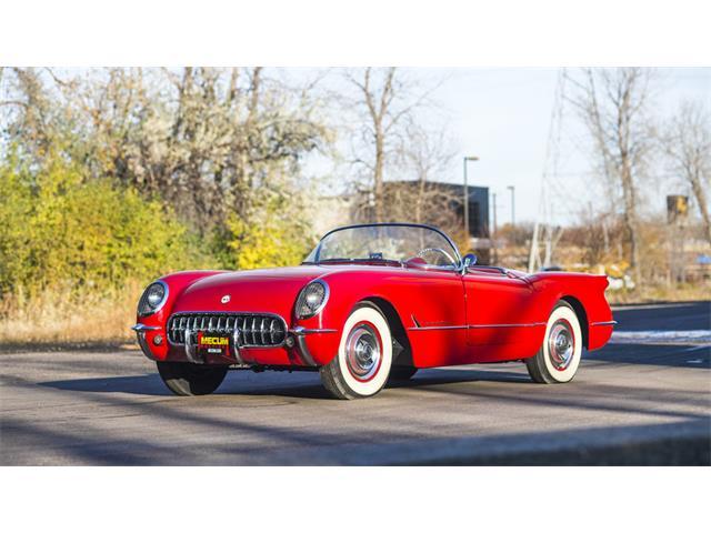 1954 Chevrolet Corvette | 924470