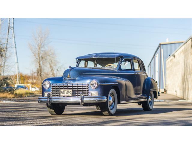 1948 Dodge Custom | 924473