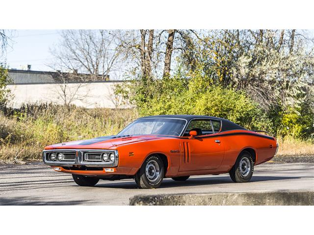 1971 Dodge Charger R/T | 924474