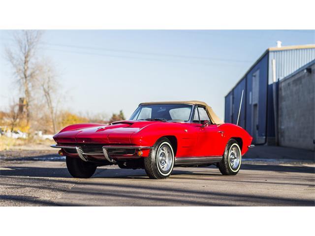 1963 Chevrolet Corvette | 924475