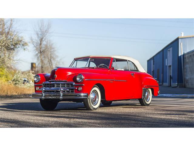 1949 Dodge Coronet D30 | 924476