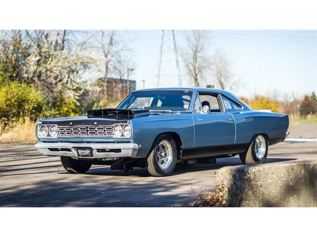 1968 Plymouth Belvedere | 924477