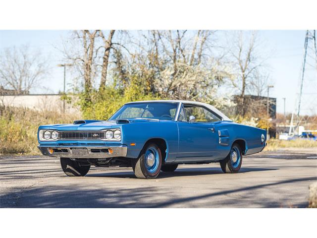 1969 Dodge Super Bee | 924479