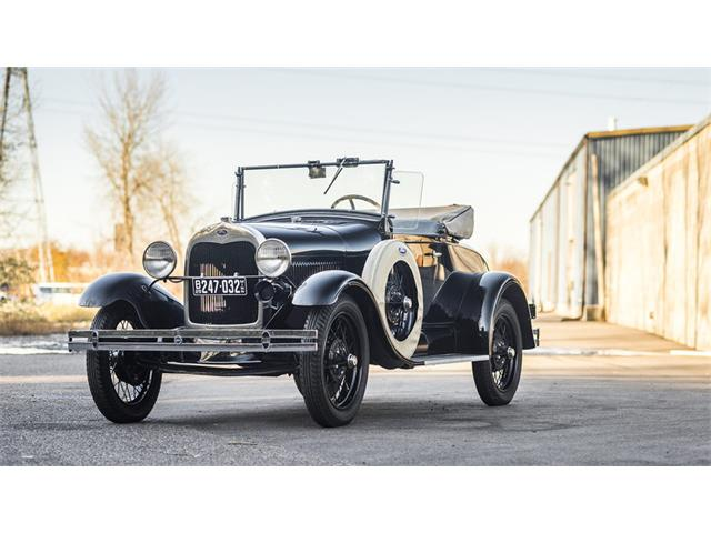 1929 Ford Model A | 924483
