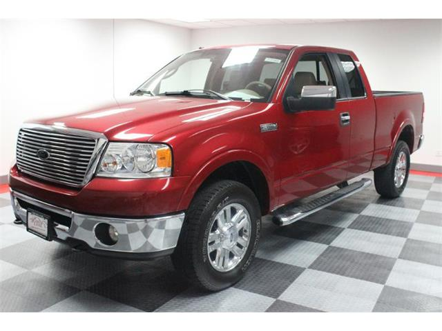 2007 Ford F150 | 924484