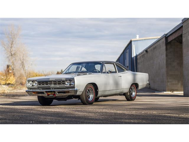 1968 Plymouth Road Runner | 924485