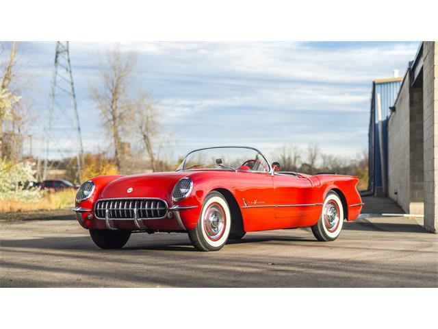 1955 Chevrolet Corvette | 924487
