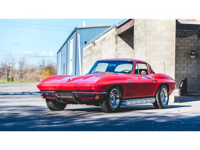 1964 Chevrolet Corvette | 924495
