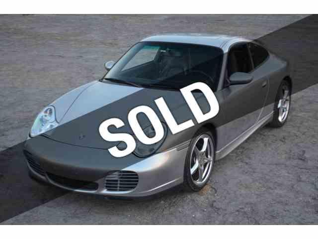 2004 Porsche 911 | 920450