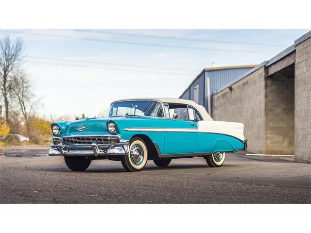 1956 Chevrolet Bel Air | 924501