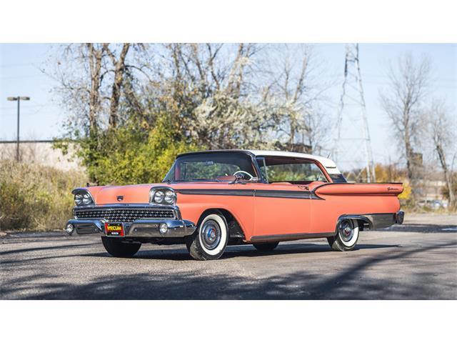 1959 Ford Fairlane 500 | 924505
