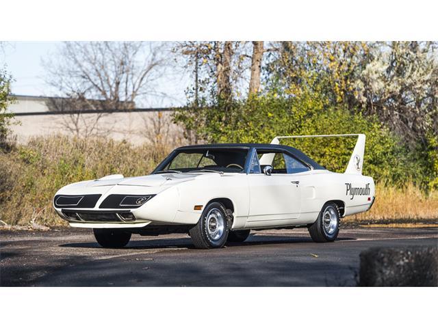 1970 Plymouth Superbird | 924506