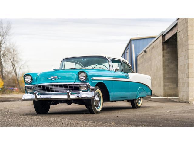 1956 Chevrolet Bel Air | 924509
