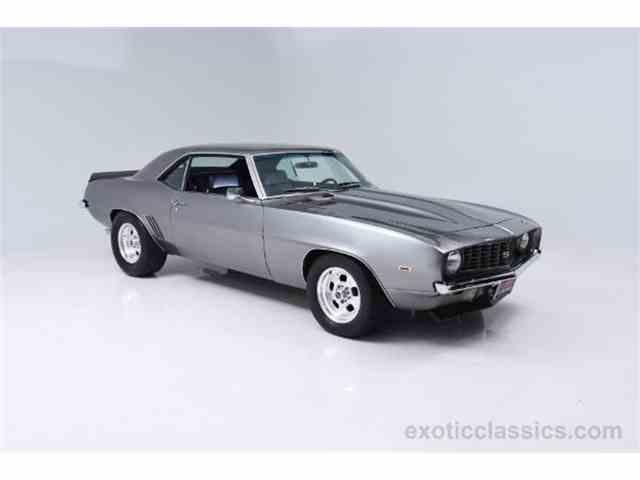 1969 Chevrolet Camaro | 920451