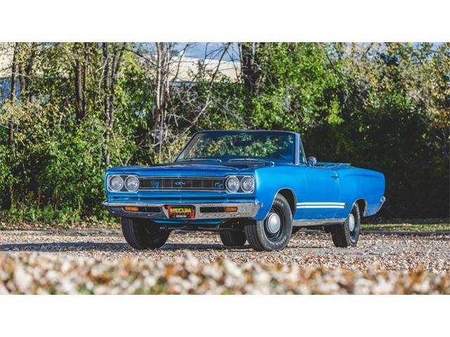 1968 Plymouth GTX | 924514