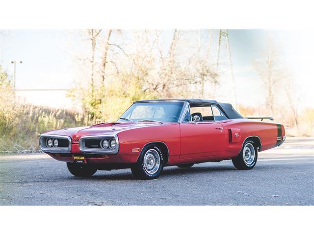 1970 Dodge Coronet | 924516