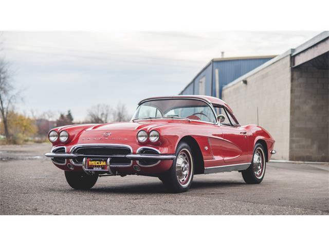 1962 Chevrolet Corvette | 924519