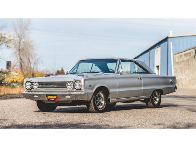 1967 Plymouth GTX | 924520