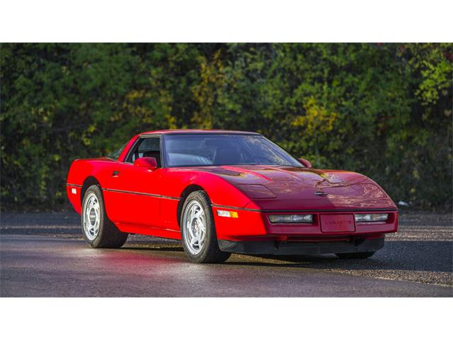 1990 Chevrolet Corvette ZR1 | 924524