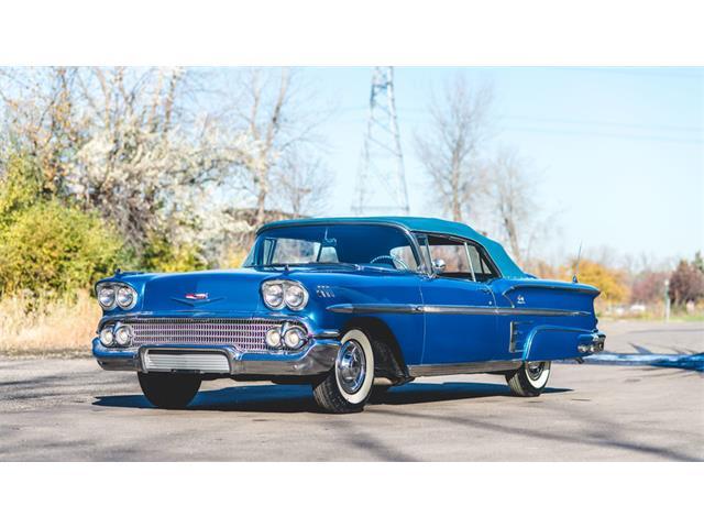 1958 Chevrolet Impala | 924526
