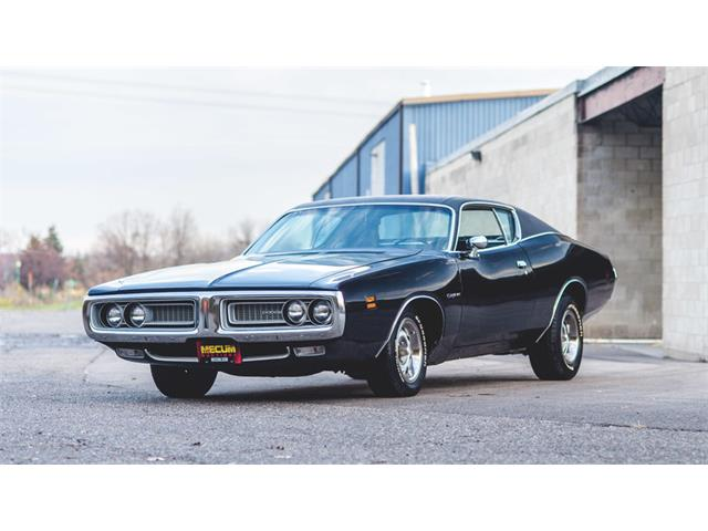 1971 Dodge Charger | 924527