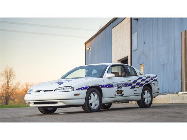 1995 Chevrolet Monte Carlo | 924530
