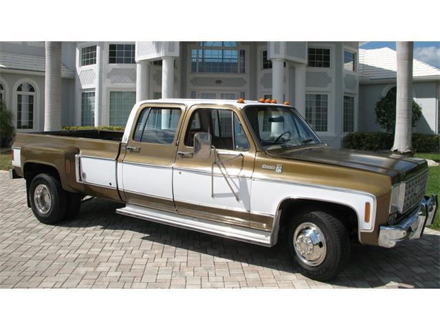 1976 Chevrolet Silverado | 924531