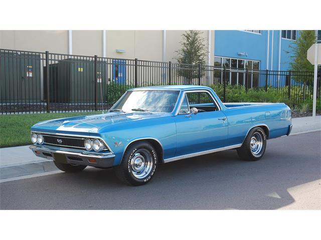 1966 Chevrolet El Camino | 924542