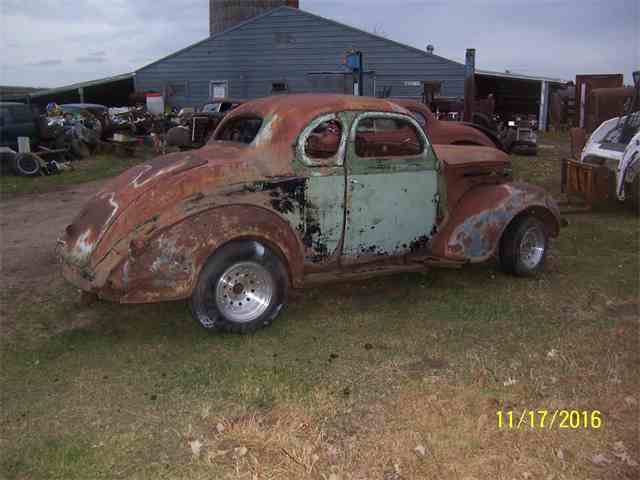 1937 Plymouth Coupe | 924544