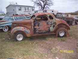 1937 Plymouth Coupe for Sale - CC-924544