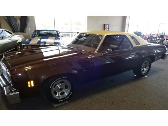 1977 Chevrolet Malibu | 924559