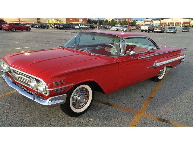 1960 Chevrolet Impala | 924561