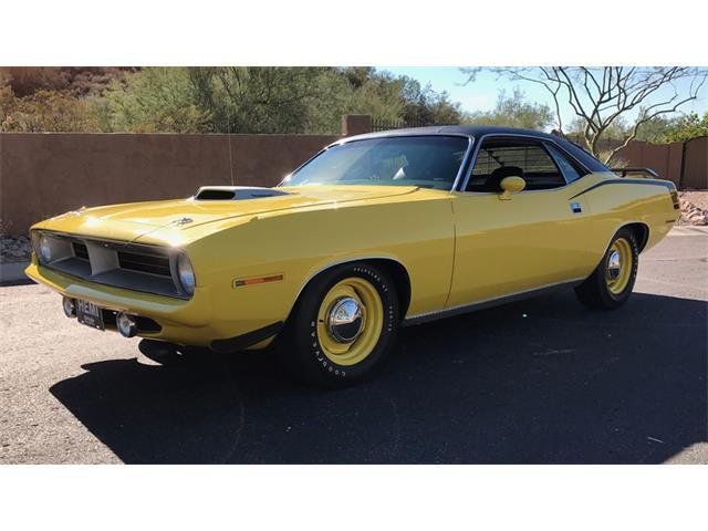 1970 Plymouth Cuda | 924566