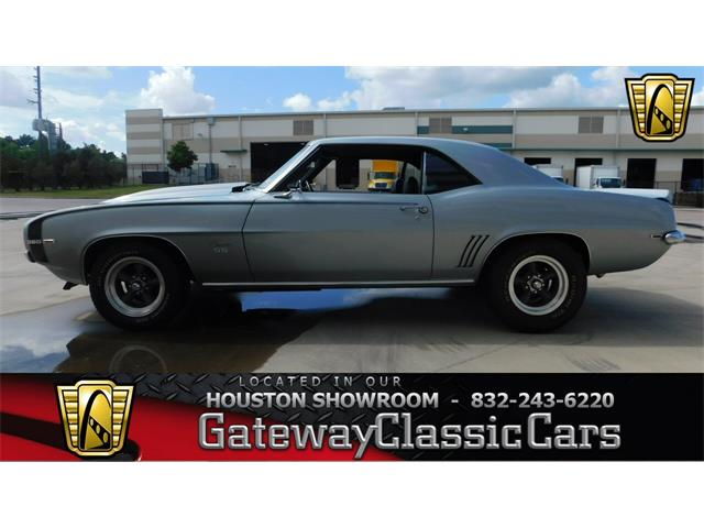 1969 Chevrolet Camaro | 924568
