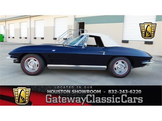 1964 Chevrolet Corvette | 924572