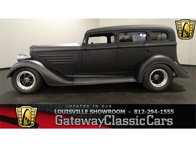 1934 Dodge Sedan | 924574
