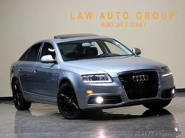 2011 Audi A6 | 924581