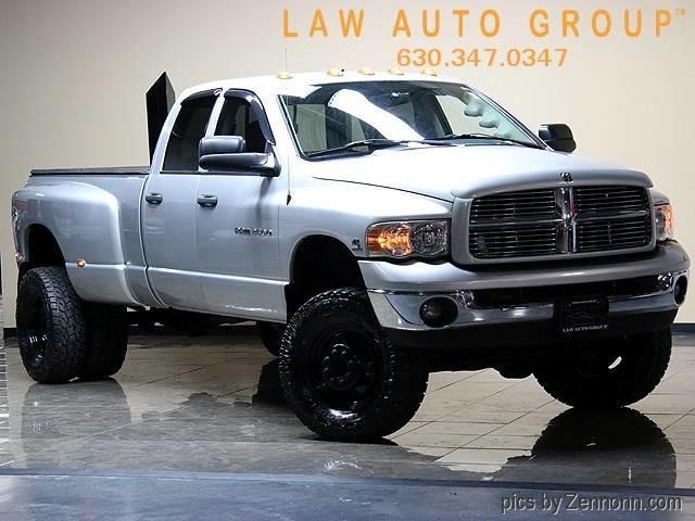 2003 Dodge Ram | 924582