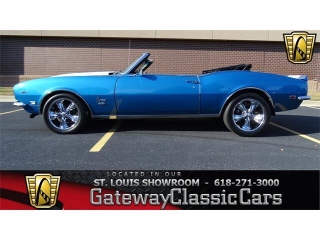 1968 Chevrolet Camaro | 924584