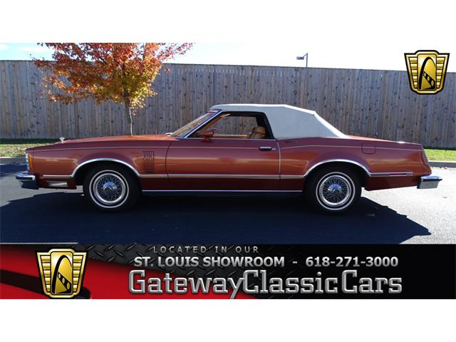 1979 Ford Thunderbird | 924585