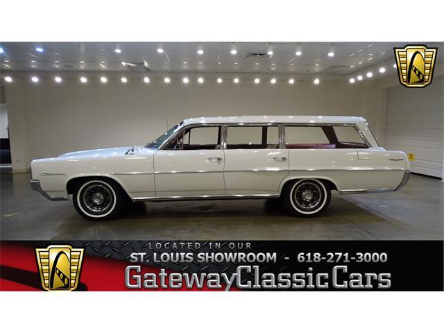 1964 Pontiac Catalina | 924587