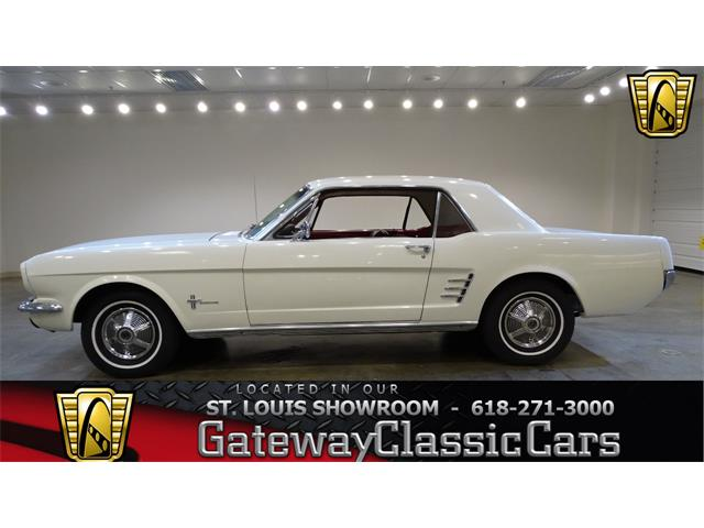 1966 Ford Mustang | 924588